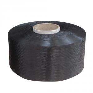 Polypropylene Black Color Yarn