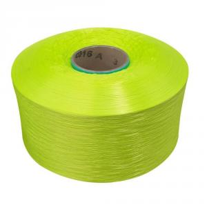 Polypropylene Color Yarn